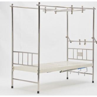 Кровать c механ.приводом Belberg 46-43, 2 функц. тракционная система (без матраса)