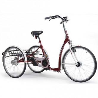 Велосипед трёхколёсный Vermeiren Liberty
