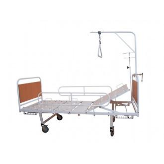 Кровать медицинская функциональная Belberg 4-01