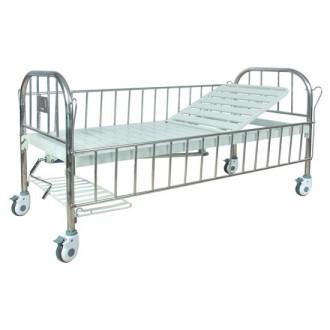 Кровать с механ.приводом Belberg 45-97, 1 функц. подростковая (с матрасом)