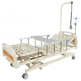 Кровать с механ.приводом Belberg 31-26H, 3 функц.(без матраса+столик)