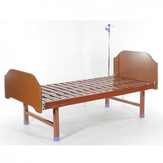 Кровать (кушетка) Belberg-18-02H ЛДСП (без матраса)