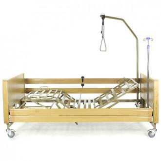 Кровать с электроприводом Belberg 1-194