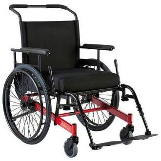 Кресло-коляска с ручным приводом Titan Eclipse LY-250-1201