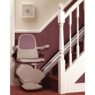 Подъемник кресельный лестничный Acorn 120 - для прямых лестниц
