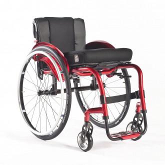 Активная инвалидная коляска Quckie ARGON 2