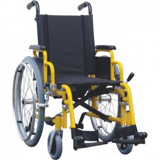 Кресло-коляска детская инвалидная Excel G3 Pediatric