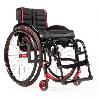 Активная инвалидная коляска Quickie Neon 2 SA