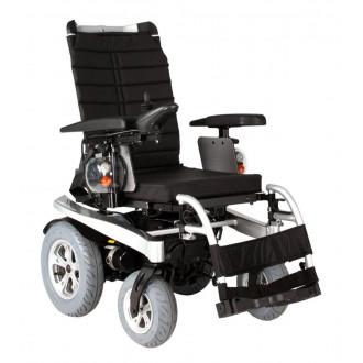 Инвалидная коляска с электроприводом Excel Airide Go