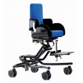 Детская комнатная кресло-коляска R82 Panda Futura
