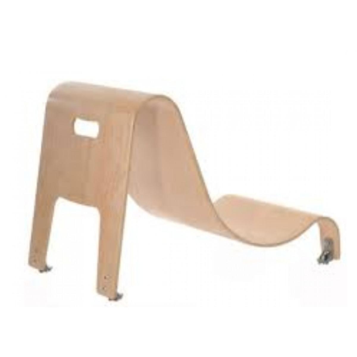 Стационарная деревянная база для кресла Special Tomato Sitter