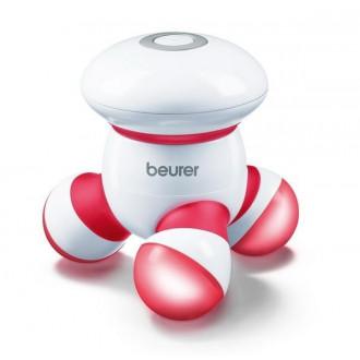 Массажер для тела Beurer MG16 (red)