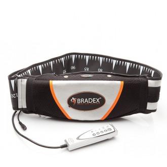 Вибромассажный пояс для похудения Vibro Shape СОВЕРШЕННЫЙ СИЛУЭТ