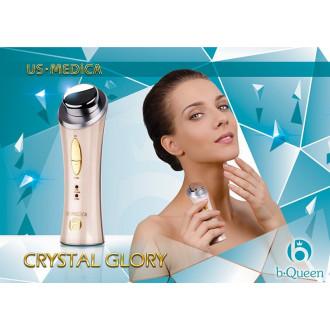 Прибор для ухода за кожей US MEDICA Crystal Glory