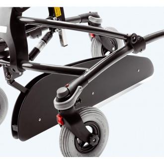 разделитель для ног R82 Bronco / Mustang (Бронко / Мустанг)