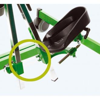 дополнительная стойка для сгибания ноги в колене для R82 Gazell (Газель)