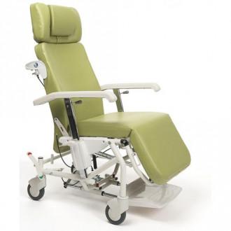 Кресло-каталка многофункциональная Vermeiren Alesia