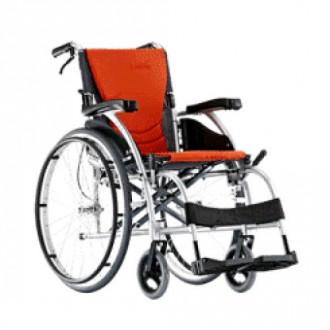 Кресло-коляска с ручным приводом Karma Ergo 105