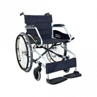 Кресло-коляска с ручным приводом Karma Ergo 150