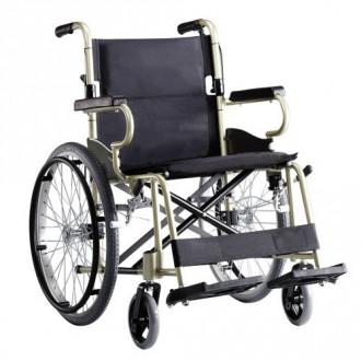 Кресло-коляска с ручным приводом Karma Ergo 250