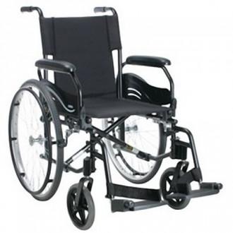 Кресло-коляска с ручным приводом Karma Ergo 800