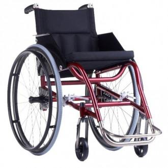 Кресло-коляска Преодоление Ламбада