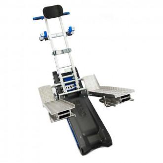 Наклонный подъемник для инвалидов гусеничный SANO PTR XT 130