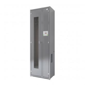 Шкаф для хранения эндоскопов «СПДС-2-ШСК» с продувкой и сушкой каналов