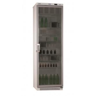 Холодильник фармацевтический ХФ-400-3(ТС) с тонированной стеклянной дверью (400 л)