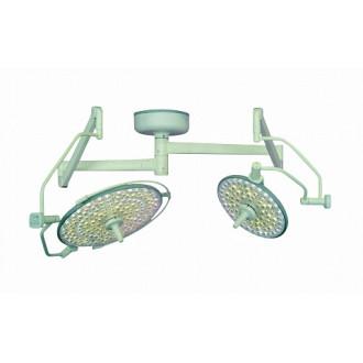 Светильник потолочный двухкупольный Convelar 1655 LED