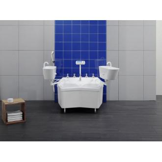 Вихревая ванна для конечностей Unbescheiden 0.9-6