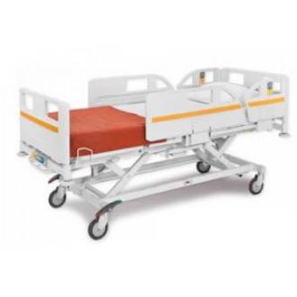 Кровать медицинская электрическая  с принадлежностями