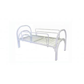 Кровать общебольничная металлическая детская