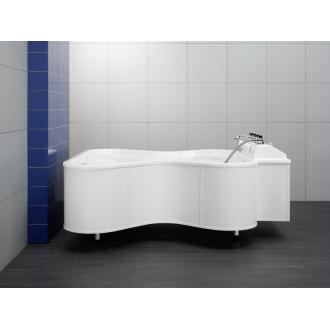 Медицинская ванна-Бабочка модель 1.5-5
