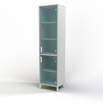 Шкаф для документов (стекло) 105-001-5