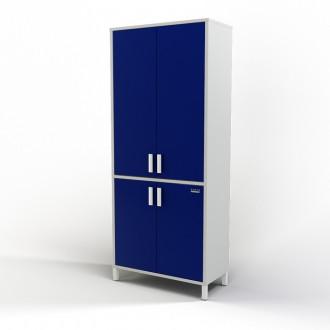 Шкаф для документов (глухие дверцы) 105-003-1
