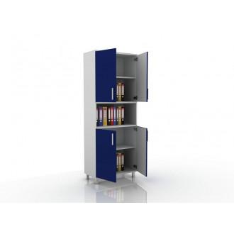 Шкаф для документов (глухие двери) 105-003-13