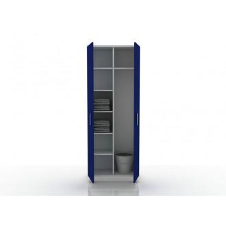 Шкаф медицинский универсальный (для инвентаря) 105-004-09