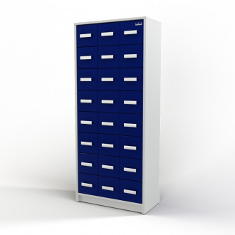 Шкаф картотечный (ящики) 105-004-1