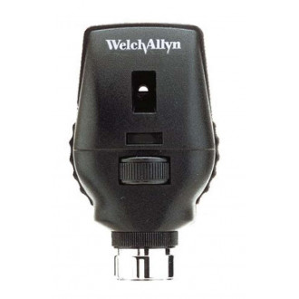 Стандартный офтальмоскоп с галогеновым осветителем 3.5 В