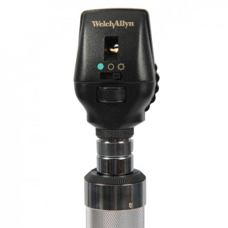 Prestige Plus Коаксиальный офтальмоскоп 3.5 В