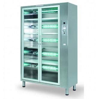 Шкаф медицинская из нержавеющей стали для чистых помещений 13-FP249