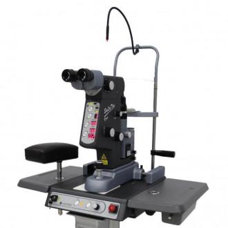 Система офтальмологическая лазерная LightLas SeLecTor Deux