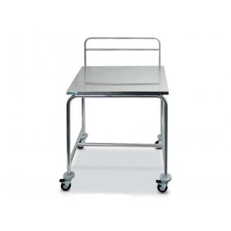 Инструментальный медицинский стол из нержавеющей стали 16-FP432