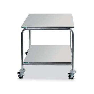 Инструментальный медицинский стол из нержавеющей стали 16-FP437