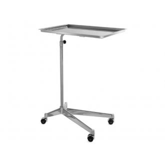 Инструментальный медицинский стол из нержавеющей стали 16-FP441