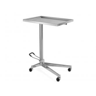 Инструментальный медицинский стол из нержавеющей стали 16-FP442