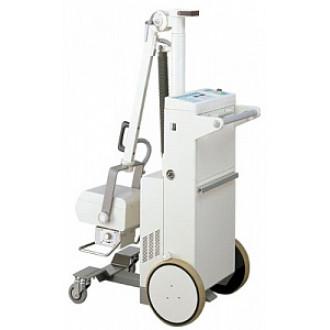 Ветеринарный мобильный рентгеновский аппарат Remodix 9507 VET
