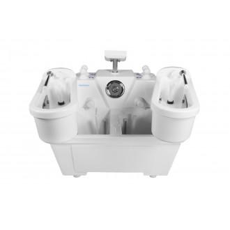 Ванна 4-х камерная Истра-4К комбинированная