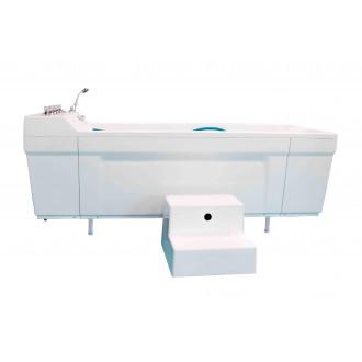 Ванна водолечебная Гольфстрим для подводного душ-массажа